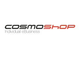 CosmoShop ERP System