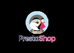 PrestaShop ERP System