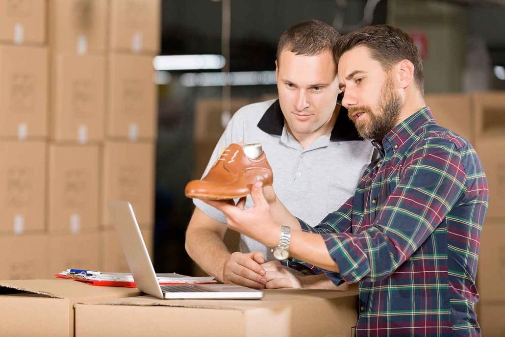 Einkauf Cloud ERP Warenwirtschaft